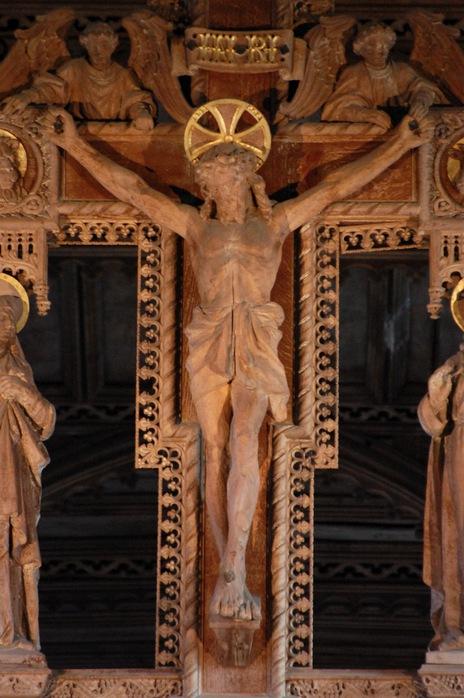 Собор Святого Давида (St David's Cathedral), Уэльс, Англия 71449