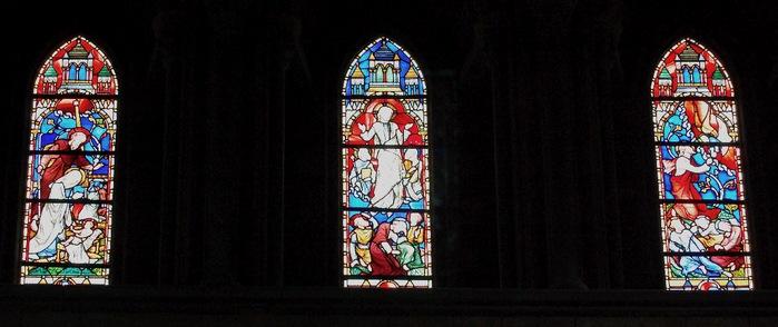 Собор Святого Давида (St David's Cathedral), Уэльс, Англия 47007