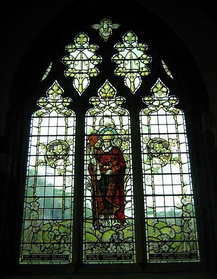 Собор Святого Давида (St David's Cathedral), Уэльс, Англия 95867