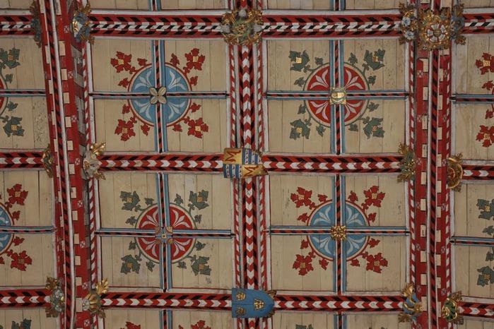 Собор Святого Давида (St David's Cathedral), Уэльс, Англия 74991