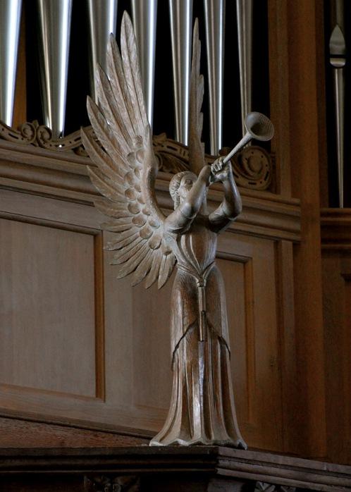 Собор Святого Давида (St David's Cathedral), Уэльс, Англия 14710