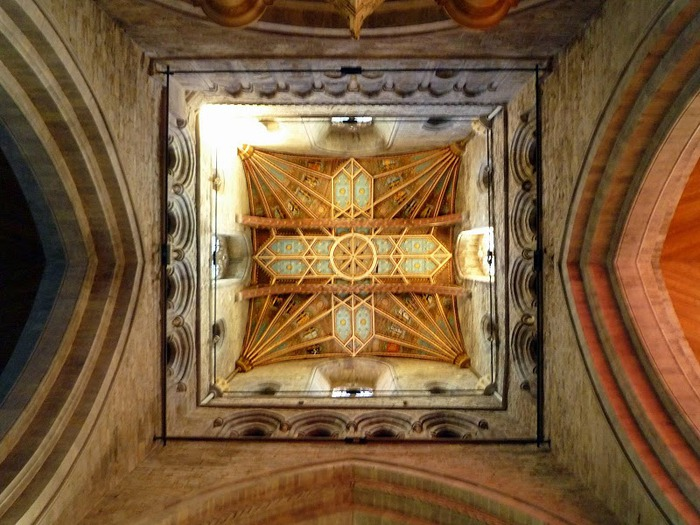 Собор Святого Давида (St David's Cathedral), Уэльс, Англия 33231