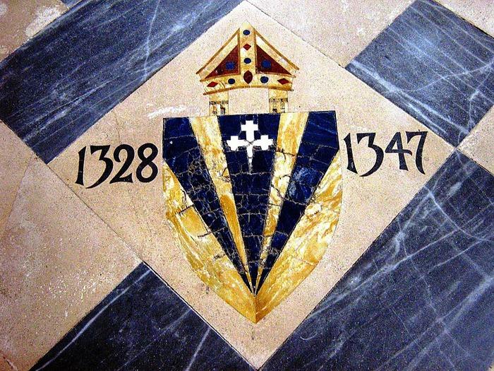 Собор Святого Давида (St David's Cathedral), Уэльс, Англия 78040