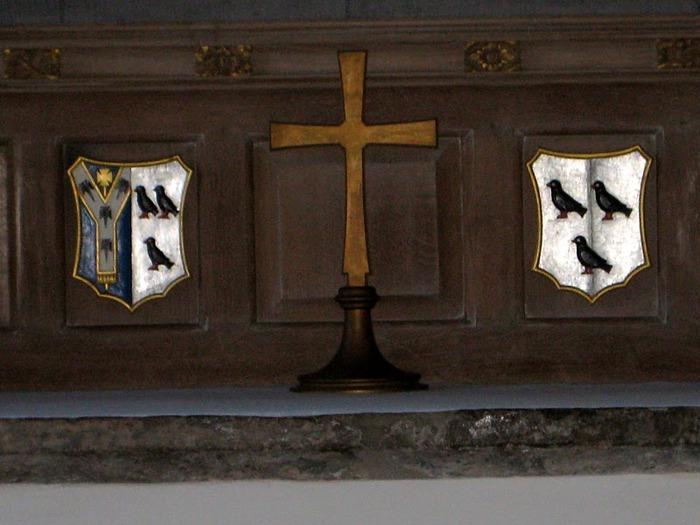 Собор Святого Давида (St David's Cathedral), Уэльс, Англия 84963