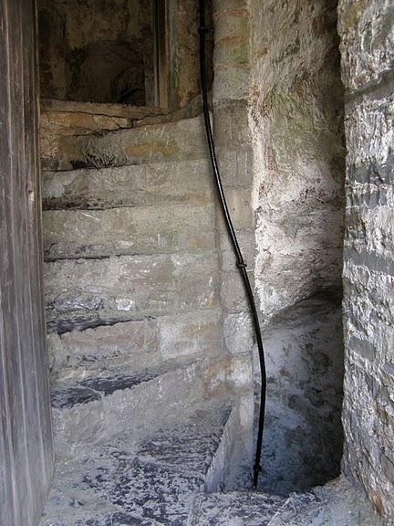 Замок Пембрук в Уэльсе 54134