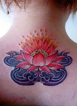 Татуировки на индийскую тематику 66