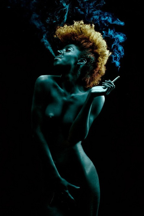 Фотограф Габриель Викболд 3