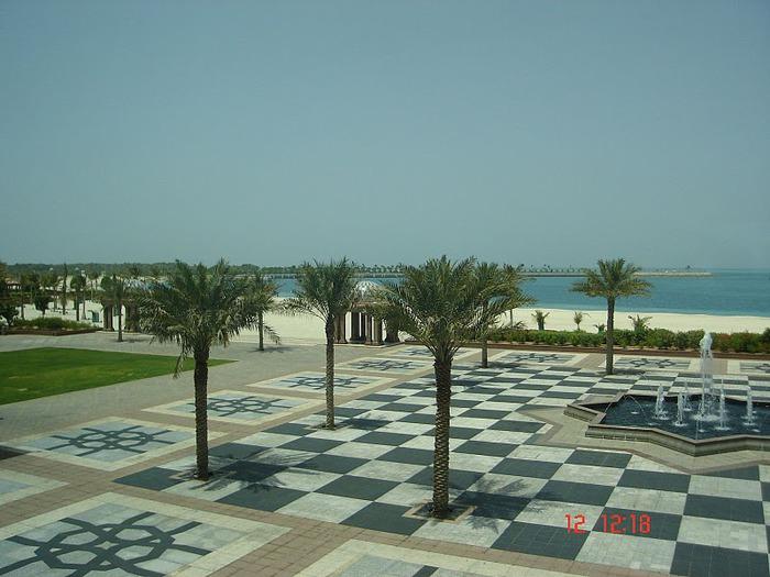 Добро пожаловать в палас-отель «Emirates Palace» 62804