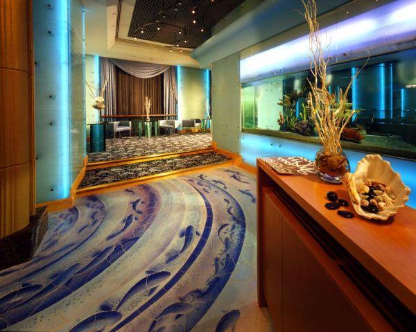 Добро пожаловать в палас-отель «Emirates Palace» 41954