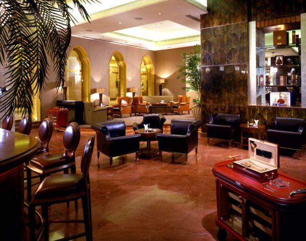 Добро пожаловать в палас-отель «Emirates Palace» 38010