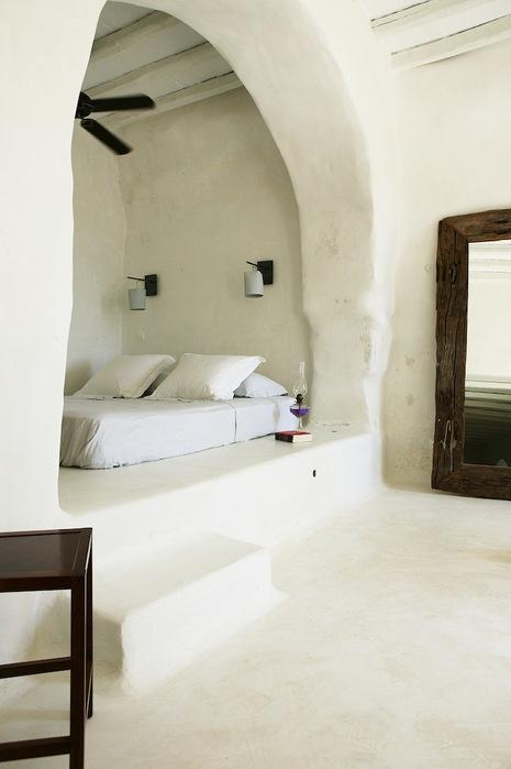 Дом в средиземноморском стиле 1