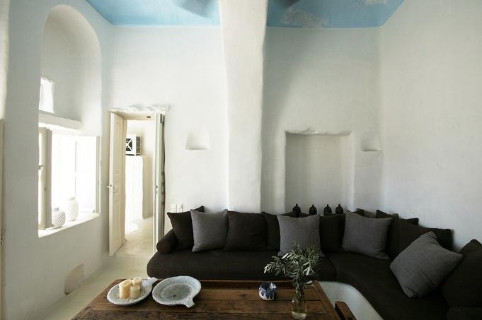 Дом в средиземноморском стиле 3