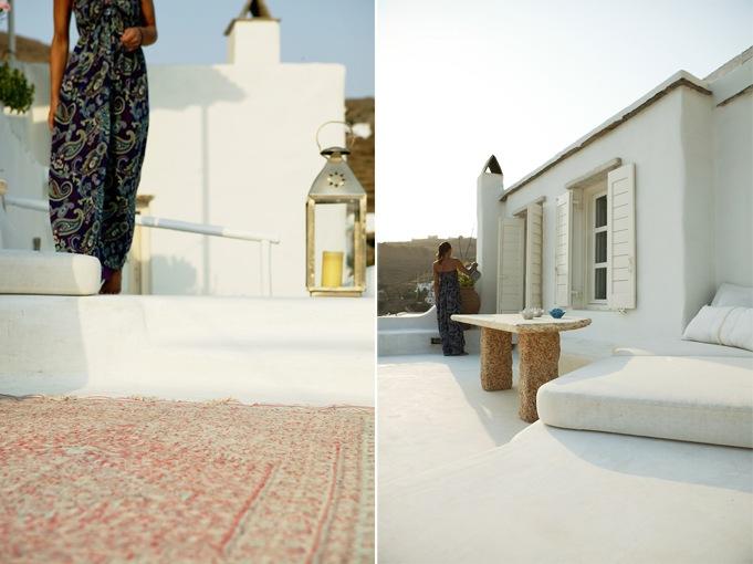 Дом в средиземноморском стиле 4