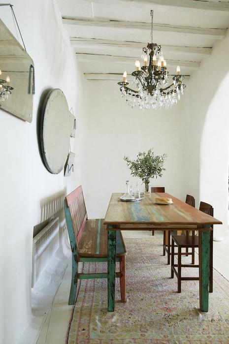 Дом в средиземноморском стиле 10