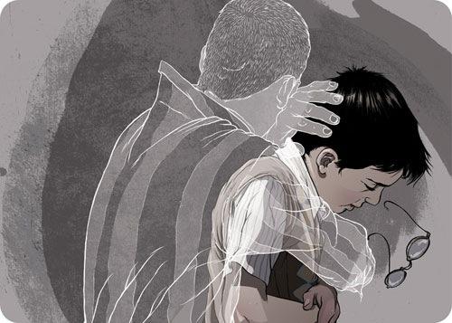 Иллюстратор Matthew Woodson 5
