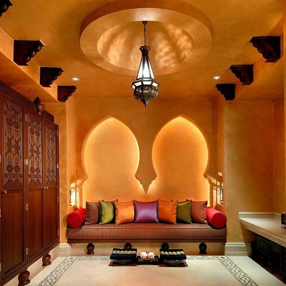 Добро пожаловать в палас-отель «Emirates Palace» 23276