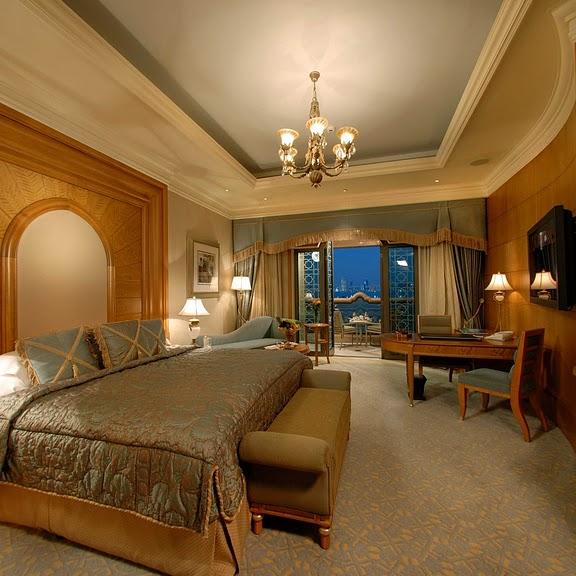 Добро пожаловать в палас-отель «Emirates Palace» 82413
