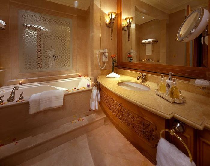 Добро пожаловать в палас-отель «Emirates Palace» 31729
