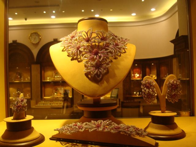 Добро пожаловать в палас-отель «Emirates Palace» 85247