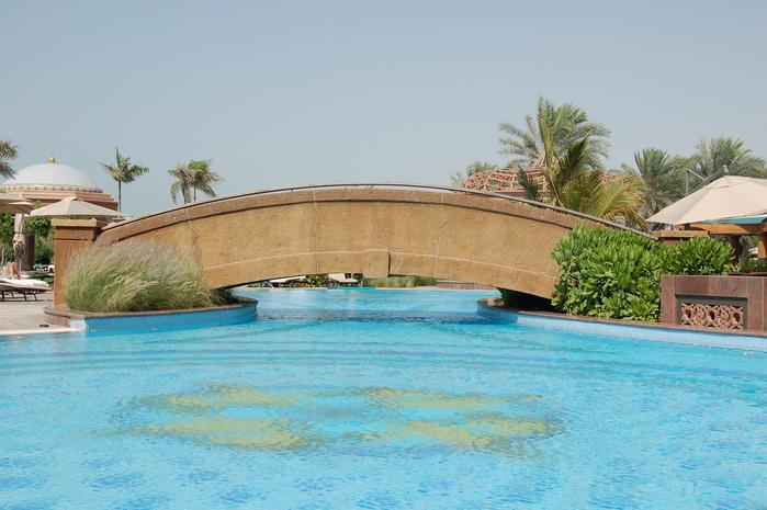 Добро пожаловать в палас-отель «Emirates Palace» 14720