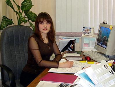 Вышлова Людмила