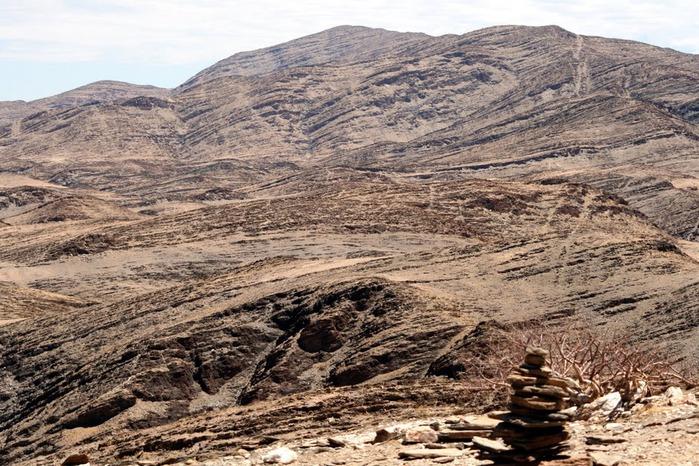 Намибия - страна двух пустынь 71517