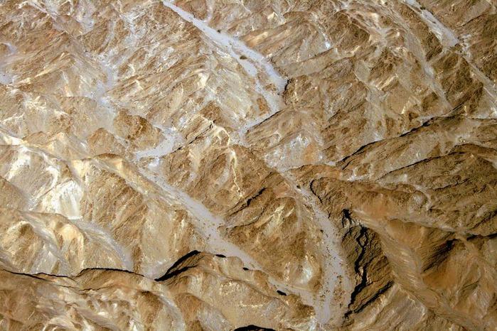Намибия - страна двух пустынь 21505