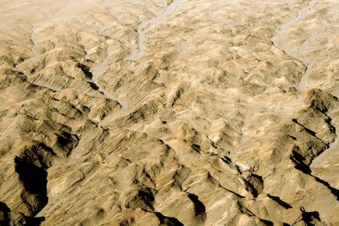 Намибия - страна двух пустынь 49172
