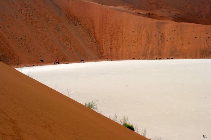 Намибия - страна двух пустынь 18497