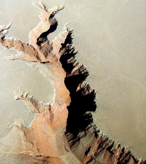 Намибия - страна двух пустынь 29493
