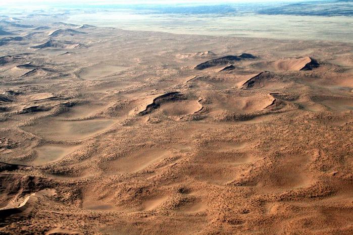 Намибия - страна двух пустынь 91900