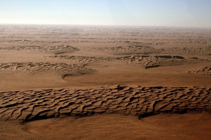 Намибия - страна двух пустынь 64067