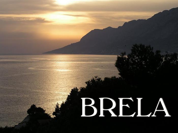 Брела - Макарская ривьера 86220