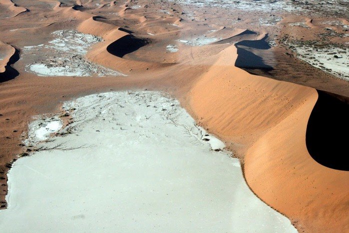 Намибия - страна двух пустынь 36134