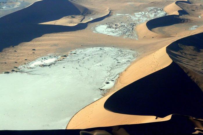 Намибия - страна двух пустынь 21013