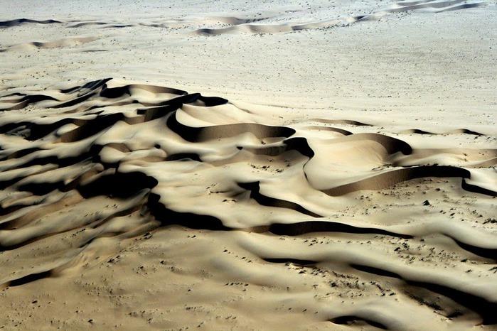 Намибия - страна двух пустынь 32444