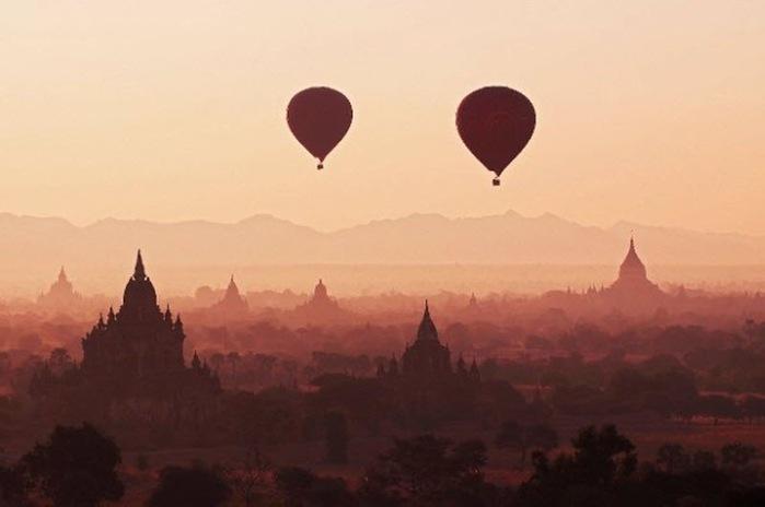 Лучшие фото «Lonely Planet» 12