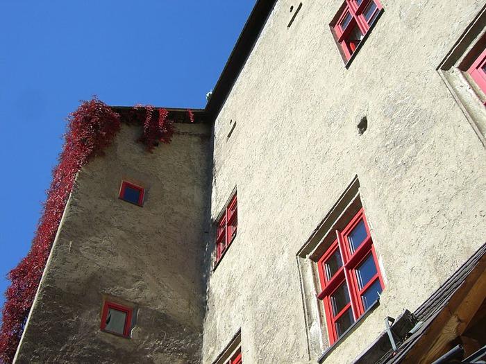 Замок Габельхофен - Hotel Schloss Gabelhofen 29220