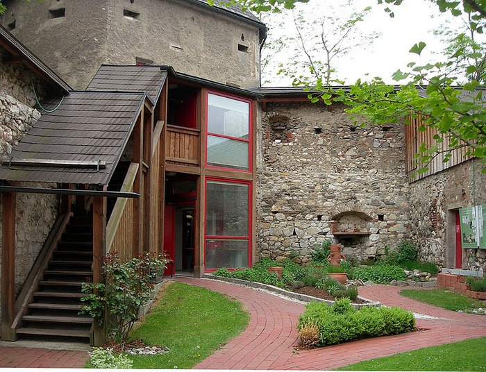 Замок Габельхофен - Hotel Schloss Gabelhofen 62664