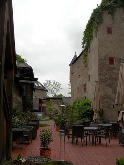 Замок Габельхофен - Hotel Schloss Gabelhofen 80512
