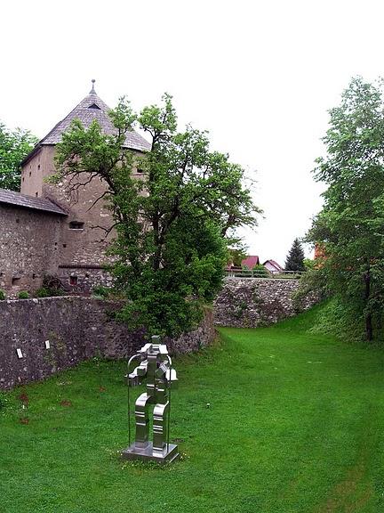 Замок Габельхофен - Hotel Schloss Gabelhofen 40924