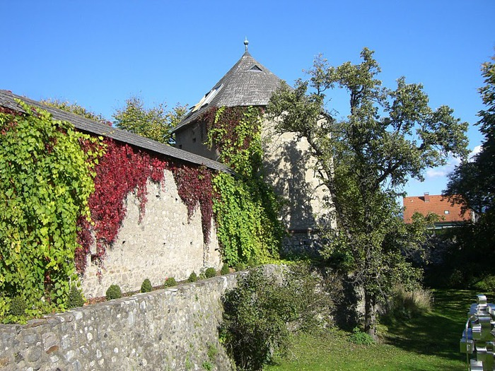 Замок Габельхофен - Hotel Schloss Gabelhofen 92962