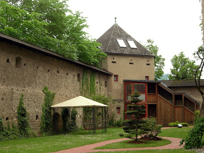 Замок Габельхофен - Hotel Schloss Gabelhofen 60389