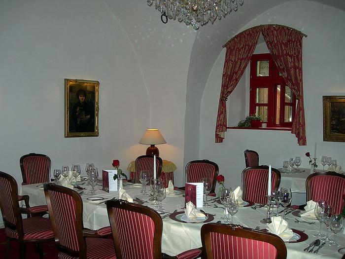 Замок Габельхофен - Hotel Schloss Gabelhofen 21845