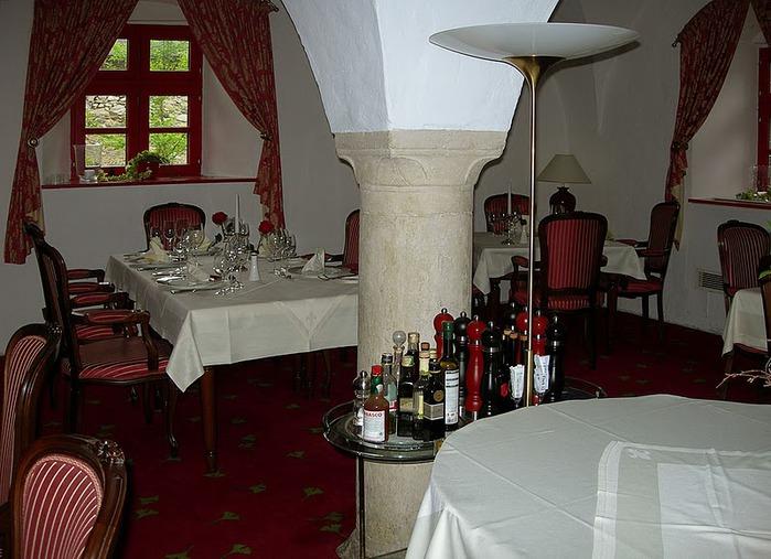 Замок Габельхофен - Hotel Schloss Gabelhofen 82503