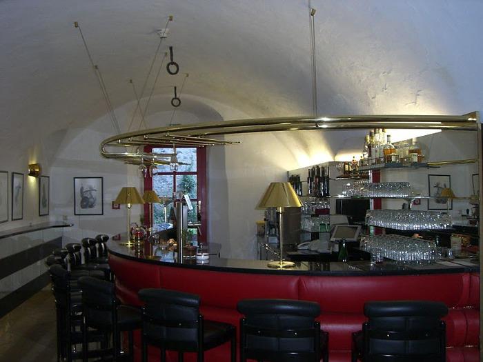 Замок Габельхофен - Hotel Schloss Gabelhofen 95655