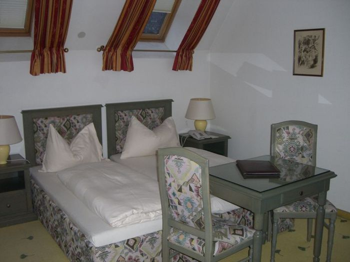 Замок Габельхофен - Hotel Schloss Gabelhofen 60049