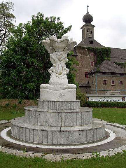 Замок Габельхофен - Hotel Schloss Gabelhofen 91198