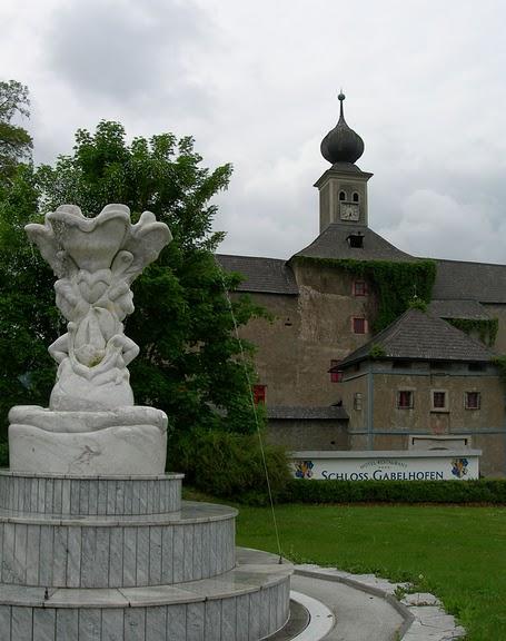Замок Габельхофен - Hotel Schloss Gabelhofen 16454