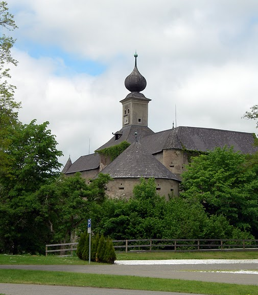 Замок Габельхофен - Hotel Schloss Gabelhofen 79303